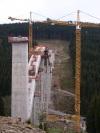 Besichtigung ICE Brücke Altenfeld